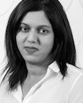 Delene Naidoo | Head of Collections