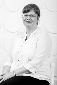 Catherine Riana Strauss LLB